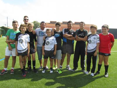 Formation des jeunes arbitres